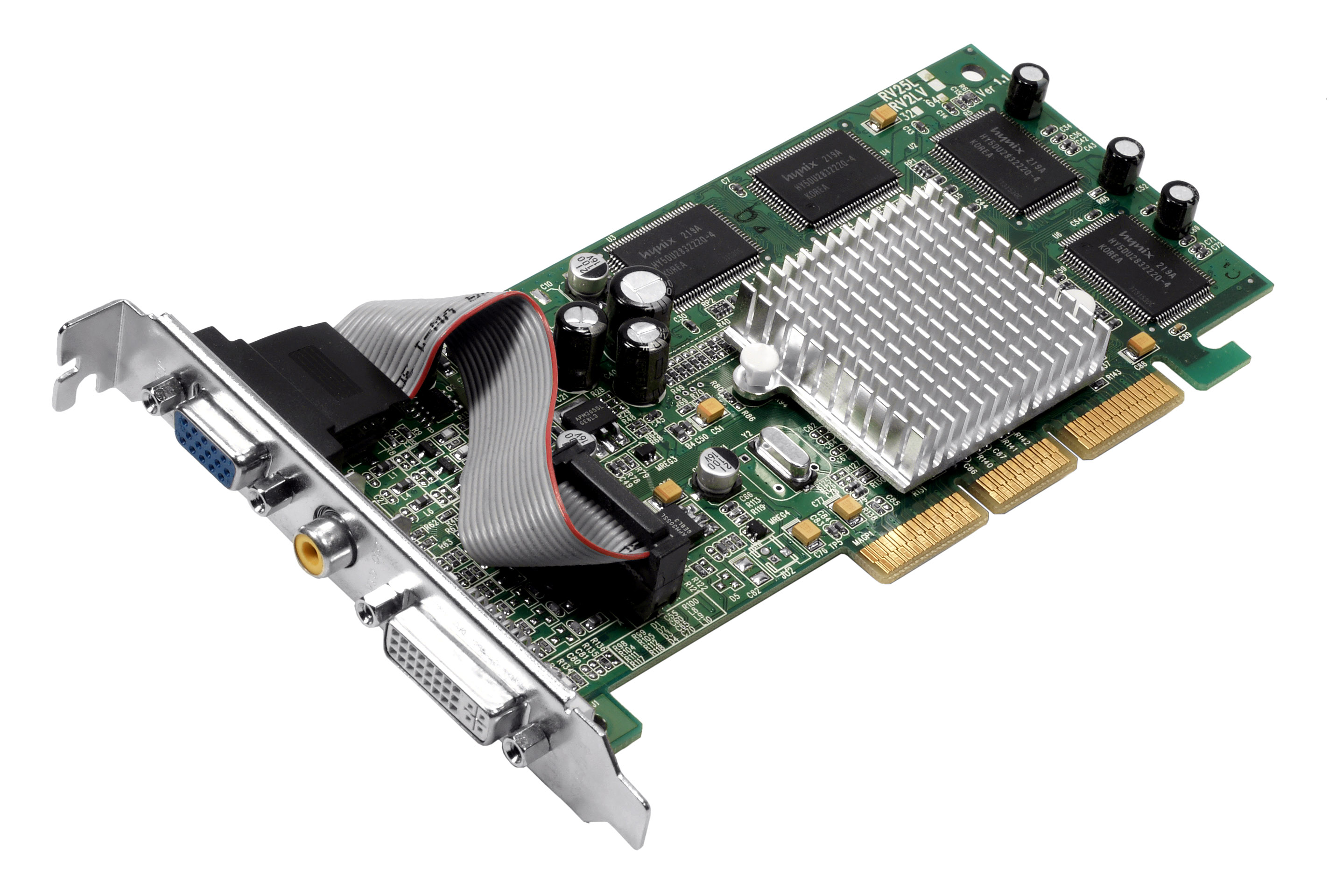 Shop Video Cards & Devices