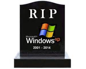 EVERYTHING AT ONE PLACE: End of Windows XP: Microsoft to ...