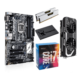 pc upgrades
